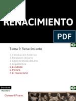 HAE-Tema10-Renacimiento Plásticas F