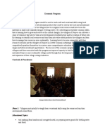Liberia Sustainable Village Model Economic Program by Monica Leslie