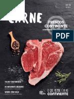 Brochura Carne