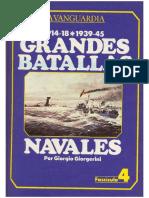 Grandes Batallas Navales 04