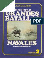 Grandes Batallas Navales 02