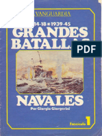 Grandes Batallas Navales 01