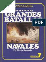Grandes Batallas Navales 07