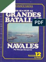 Grandes Batallas Navales 12