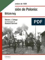 01 - La Invasión de Polonia