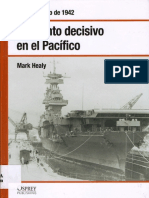 13 - Momento Decisivo en El Pacifico Midway Junio de 1942