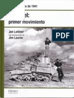 03 - Rommel Primer Movimiento