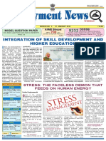 Employment News 06-12 January, 2017