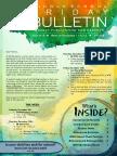 MS Parent Bulletin (Week of December 11 to 15)