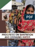 Progress on Sanitation and Drinking-Water