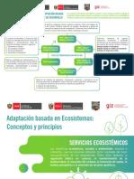 Infografía ecosistemas