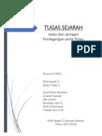 Makalah Islam Dan Jaringan Perdagangan Antar Pulau