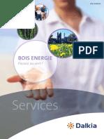 Bois Énergie Brochure