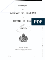 Colleccao Leis 1829 Parte3