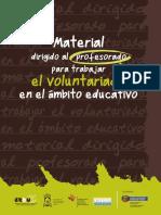 Ardu..Materiale Educativo Para El Voluntariado