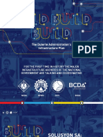 BuildBuildBuild Presentation_DOTr DPWH BCDA_FINAL PDF