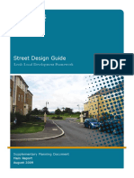 FPI_SDG_001 Street Design Guide Final