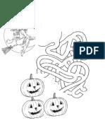 Fisa Halloween