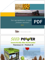 Manual de Agroquimicos 2013