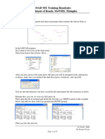 MX Road Manual PDF
