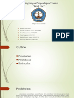 Presentasi Tidal Flat