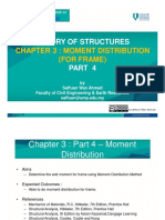 Chapter 3 Part 4 – MDM Frame