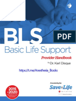 Anesthesia Books 2016 BLS Basic(0)