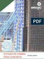 Sistema de cimbra para Concreto - IMCYC