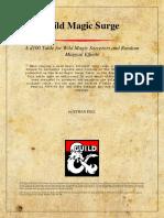 972539-Wild Magic Surge v.1.2