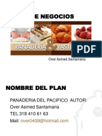 panaderia del pacifico diapositiva.pptx