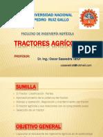 Tractores UNPRG