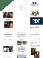 OBMG Brochure