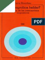 BOURDIEU_Pierre_Qué significa hablar_1985.pdf
