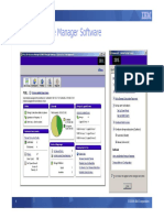 IBM DS3000 Storage Manager Software Features
