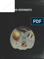 The Epic of Flight - 01 - The Aeronauts