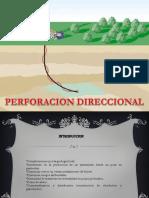 PERFORACION DIRECCIONAL