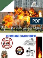 COMUNICACIONES 2016