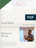 Curso Social Media 30h