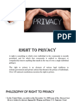 Privacy Intro