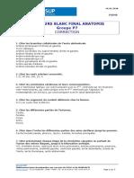 Anatomie-cb Final Anatomie p7 p0 - Corrige