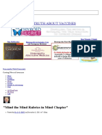 _Mind the Mind Rubrics in Mind Chapter_ - Homeopathy World Community