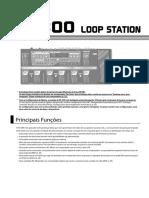 Manual RC-300 PT