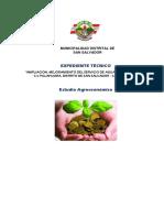 02 Pillahuara Est Agroeconómico