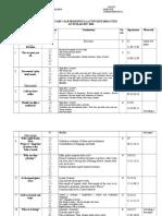 Planificare Pe Unitati 2016-2017 Eng Snapshot Clasele 6 - 8 SEMESTRUL 1 2018