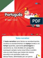 Portugues 13 Tipos Texto