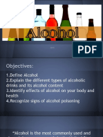 Alcohol .Ppt 2015