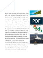 mexico travel isu component 1
