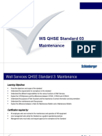 Certification Std 03-Maintenance Presentation 3 4856800 01
