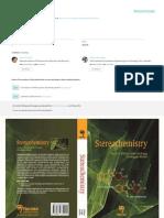 Stereochemistry FBM 2014 May 1 Baskar
