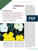 Tratamiento Involuntario en Psiquiatrxa XHospitalarias 270x